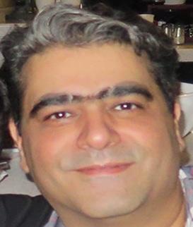 علی بهرامیان